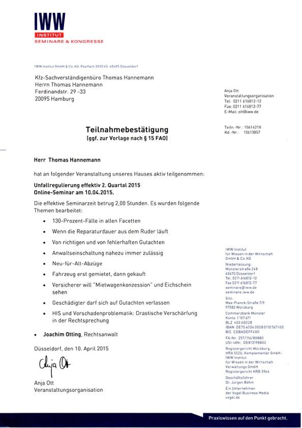 KFZ-Sachverstaendigenbuero-Thomas-Hannemann-Gutachter-Hamburg-IWW-Institut-2