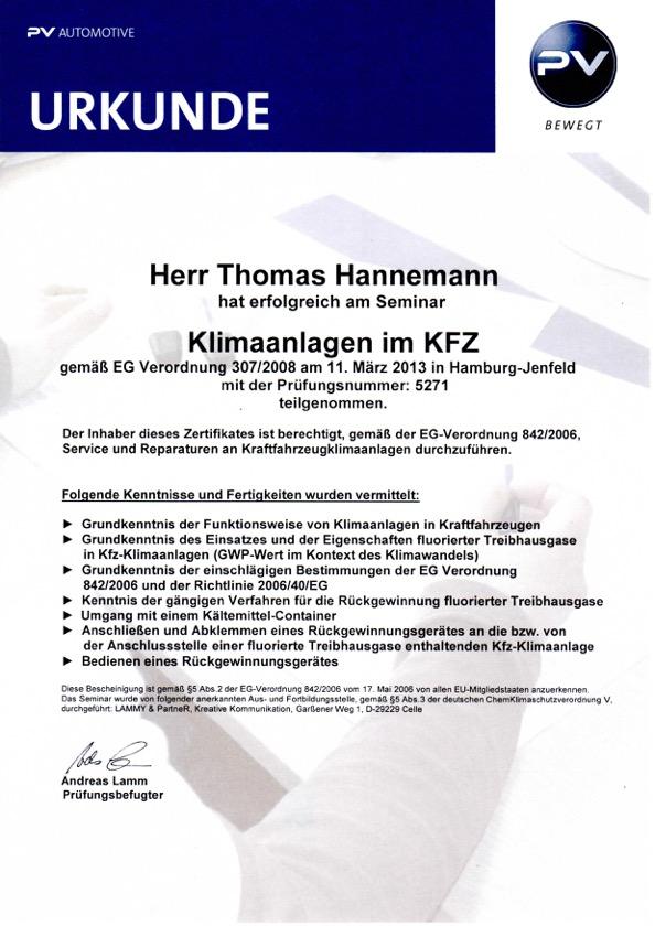 KFZ-Sachverstaendigenbuero-Thomas-Hannemann-Gutachter-Hamburg-Klimaanlagen-KFZ