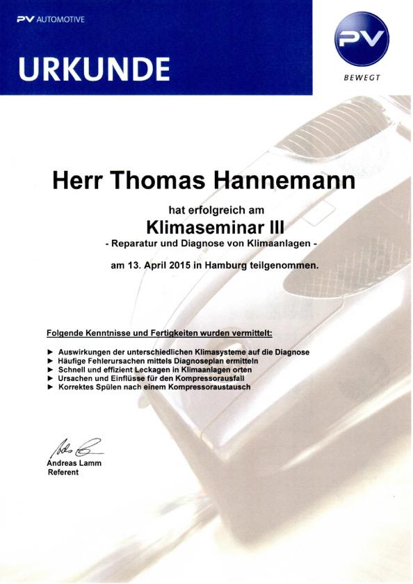 KFZ-Sachverstaendigenbuero-Thomas-Hannemann-Gutachter-Hamburg-Klimaseminar