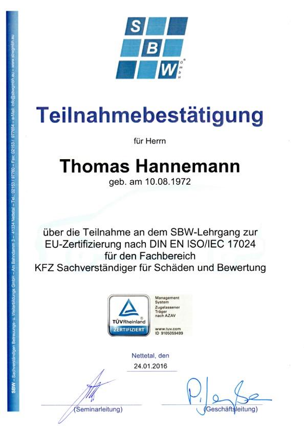 KFZ-Sachverstaendigenbuero-Thomas-Hannemann-Gutachter-Hamburg-Sachverständiger-SBW